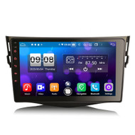 PbA TO8734R Android 10.0 After-Market GPS For Toyota Rav4 Mk3