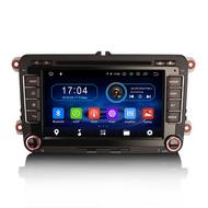 PbA VW5948V Android 10.0 After-Market Radio For VW SEAT & Skoda