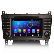 PbA ME5969C Android 10.0 After-Market Radio For Mercedes Benz