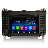 PbA ME5972B Android 10.0 After-Market Radio For Mercedes & VW