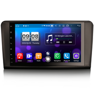 PbA ME8794L Android 10.0 After-Market GPS Radio For Mercedes