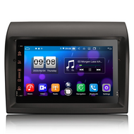 PbA FI8774D Android GPS Radio For Fiat Ducato Peugeot Boxer