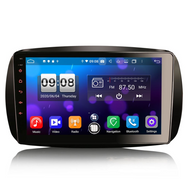 """PbA ME8799S 9"""" Android 10.0 After Market Radio For Mercedes Smart"""