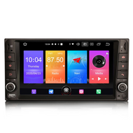 PbA TO2712C Android 10.0 After-Market Radio For Toyota 200mm