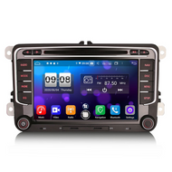 "PbA VW8735V 7"" Android 10.0 After-Market Radio For VW SEAT & Skoda"