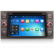 PbA FO5166F Android 10.0 After-Market GPS WiFi Radio For Ford