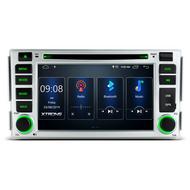"UGE PSD60SFHX 6.2"" Android GPS Sat-Nav Radio For Hyundai"