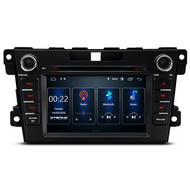 "UGE PSD70CX7M 7"" Android GPS Sat-Nav Radio For Mazda"