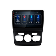 "UGE PST10C4C 10"" Android GPS Sat-Nav Radio For Citroen"
