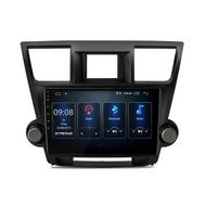 "UGE PST10HDT 10"" Android GPS Sat-Nav Radio For Toyota"