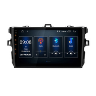 """UGE PST90CLT 9"""" Android GPS Sat-Nav Radio For Toyota"""