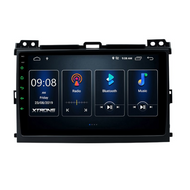 """UGE PST90CRT 9"""" Android GPS Sat-Nav Radio For Toyota"""