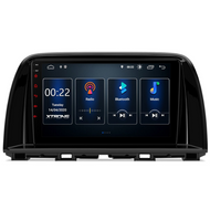 """UGE PST90CX5M 9"""" Android GPS Sat-Nav Radio For Mazda CX5"""