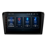"UGE PST90M3M 9"" Android GPS Sat-Nav Radio For Mazda 3"