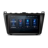 "UGE PST90M6M 9"" Android GPS Sat-Nav Radio For Mazda 6"