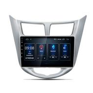 "UGE PST90RNH 9"" Android GPS Sat-Nav Radio For Hyundai"