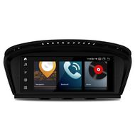 "UGE QB8060CI 8.8"" Android Sat-Nav Radio For BMW 3 5 Series CIC"