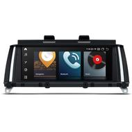 "UGE QB80X3NB 8.8"" Android Sat-Nav Radio For BMW X3 X4 NBT"