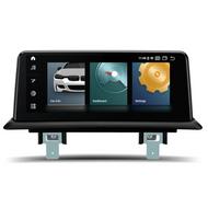 "UGE QCB1087UN_L 10.25"" Android Sat-Nav Radio For BMW 1 Series"