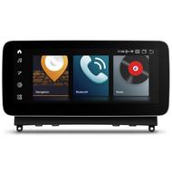 "UGE QM1040CS 10.25"" Android Sat-Nav Radio For Mercedes W204"