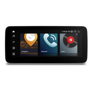 """UGE QM1050A 10.25"""" Android GPS Radio For Mercedes NTG 5.1 & 5.2"""