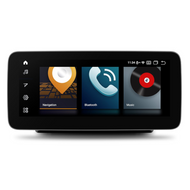"UGE QM1050CS 10.25"" Android Sat-Nav Radio For Mercedes W205"