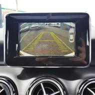Reverse Camera Integration Kit For Mercedes NTG 4.5
