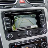 Reverse Camera Integration Kit For VW RNS315 & RNS510