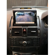 Reverse Camera Integration Kit For Mercedes NTG 4 & Online NTG 4.5