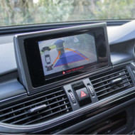 Reverse Camera Integration Kit For Audi 3G (Heater Controls)