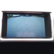 Reverse Camera Integration Kit For Land Rover & Jaguar Gen 2