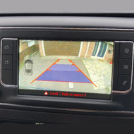 Reverse Camera Integration Kit For Citroen & Peugeot NAC