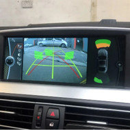 Reverse Camera Integration Kit For BMW K-CAN 1