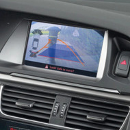 Reverse Camera Integration Kit For Audi Concert Symphony