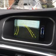 Reverse Camera Integration Kit For Volvo Sensus