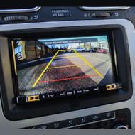 Reverse Camera Integration Kit For RGB Universal Fitment