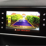 Reverse Camera Integration Kit For Citroen & Peugeot SMEG