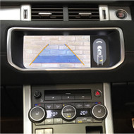 Reverse Camera Integration Kit For Jaguar & Land Rover Gen 5 (IPAS)