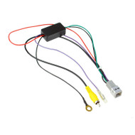 Connects2 MT1-RT Camera Retention Cable For Mitsubishi Evo X
