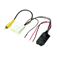 Connects2 TY5-RT Camera Retention Cable For Toyota (2014-On)