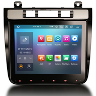 PbA VW8141T Android 10.0 After-Market GPS Radio For VW Touareg