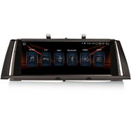 PbA BM2871B Android 10.0 GPS For BMW 7 Series F01/F02 NBT/CIC