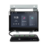 """UGE PQ70DLRL 7"""" Android Sat-Nav Radio For Land Rover 2"""