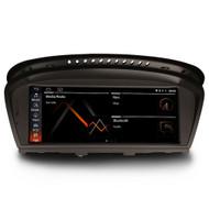 """PbA BM2660B 10.25"""" Radio For BMW 3 5 Series E90 E60 CCC CIC"""