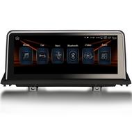 PbA BM2870B Android 10.0 GPS For BMW X5 E70 X6 E71 CCC/CIC