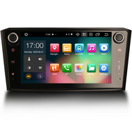 PbA TO8107A Android 10.0 After-Market GPS For Toyota Avensis
