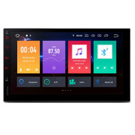 """UGE TBE701L Android 10.0 7"""" Double DIN Radio CarPlay & Auto"""