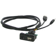 Connects2 CTMAZDAUSB USB Retention Cable For Mazda 2 3 5 6