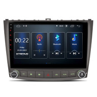 """UGE PSP10ISL Android 10.0 10.1"""" Aftermarket Radio For Lexus"""