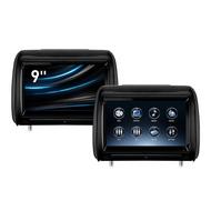 "UG Electronics HD928TBD Twin 9"" Rear Headrest DVD System"